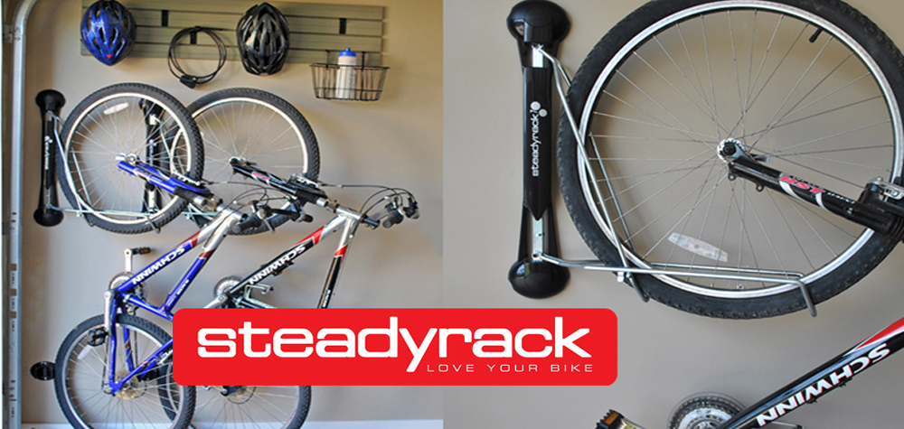 Bike storage solutins