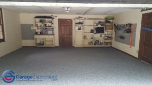 epoxy garage floor brookhaven
