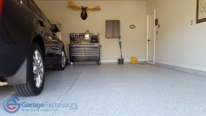 Buford garage floor epoxy