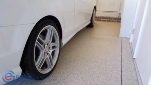 Dacula garage floor epoxy
