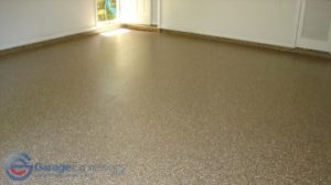 Smyrna garage floor epoxy