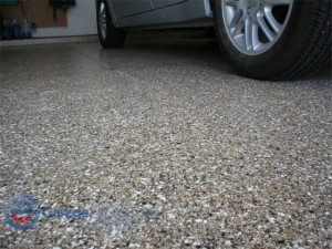atlanta epoxy garage flooring