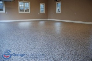 epoxy garage paint Atlanta