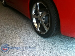 garage floor epoxy brasselton